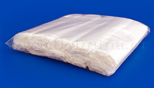 пищевые полиэтиленовые упаковочные пакеты