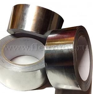Металлизированный (алюминиевый) скотч