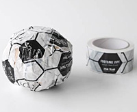 Footlball Tape